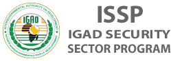 IGAD Security Sector Program (ISSP)